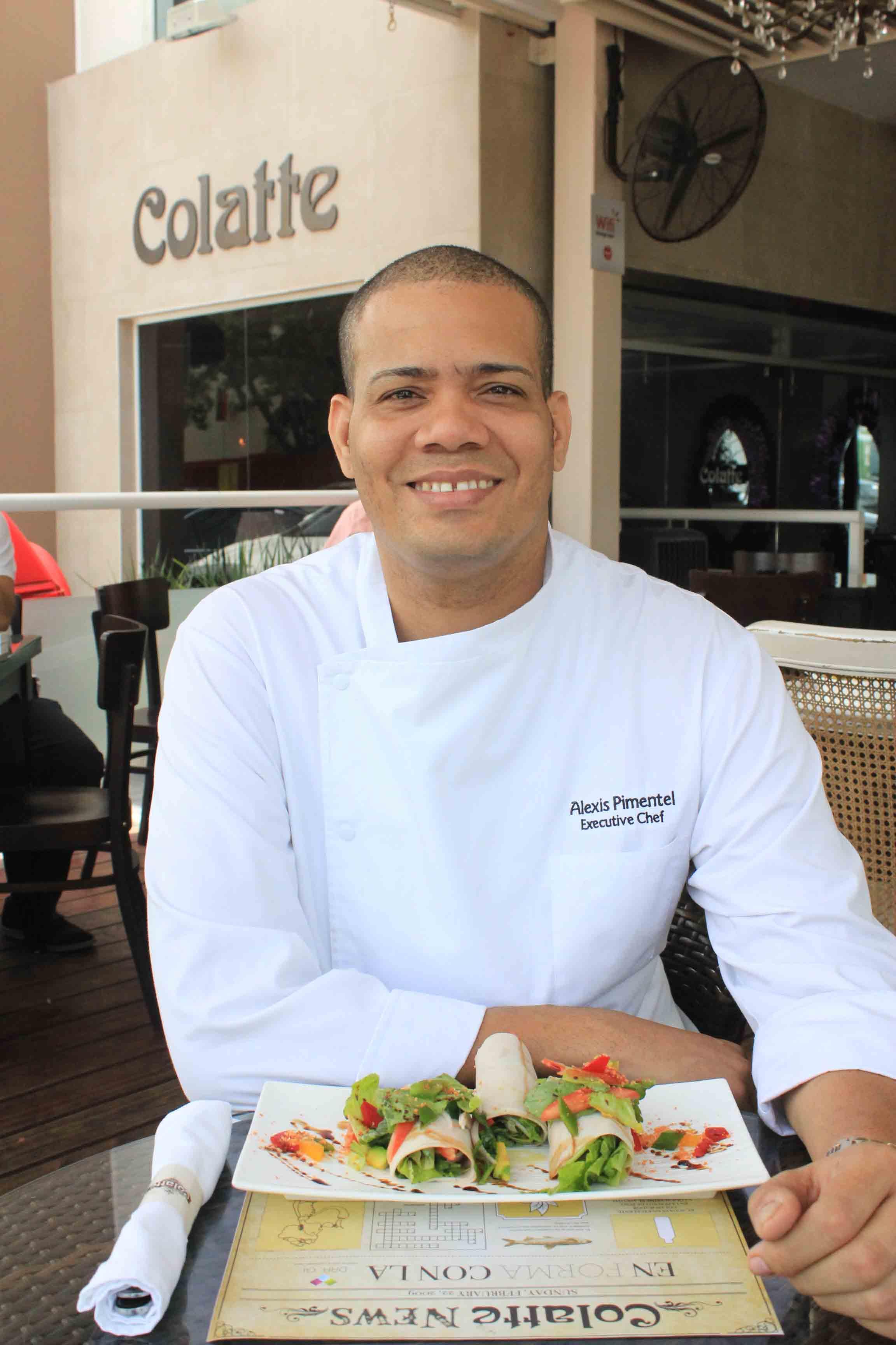 La cocina de rutagourmetigrd en mayo y junio ruta gourmet - Chef gourmet 4000 ...