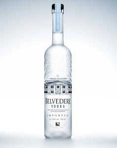 Belvedere Vodka Original obtuvo tres medallas de oro adicionales, en la misma categoría Súper Premium.