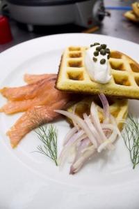 El restaurante ubicado en la Ciudad Colonial abre sus puertas más temprano para recibir a todo aquel que quiera disfrutar de un exquisito (y suculento) brunch. La cita son todos los domingos, a partir de las once de la mañana.