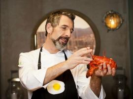 El evento contará con actividades dirigidas a los entusiastas de la gastronomía y público general. Pepe Solla es uno de los invitados internacionales.